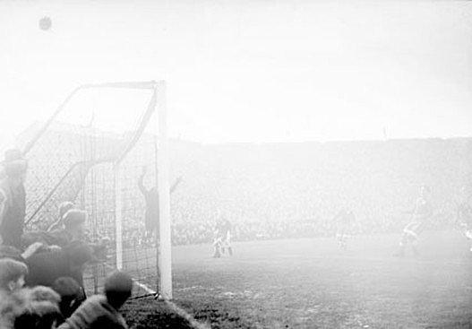Spor Tarihinin En İlginç Olayları galerisi resim 1