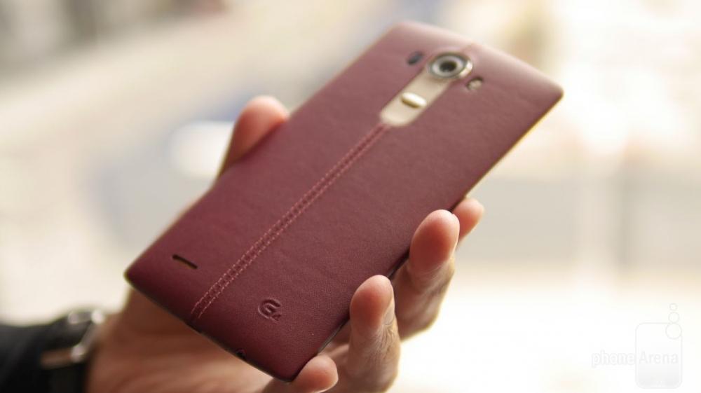 Snapdragon 820 İşlemciye Sahip Telefonlar galerisi resim 9