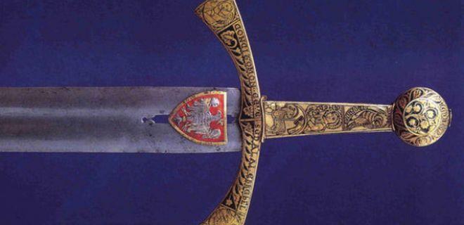 Tarihte Önemli Yerleri Olan Kılıçlar