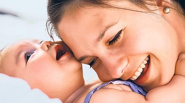 Bebeklerin Yüz İfadeleri Neyi Anlatıyor? galerisi resim 8