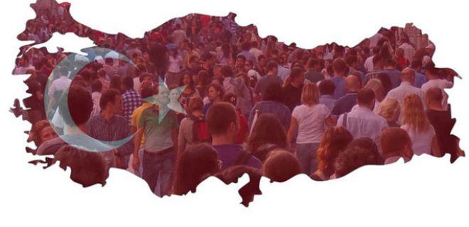 Türkiye'de İnsanların En Uzun Yaşadıkları Şehirler