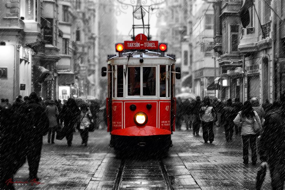 Şiirlerle İstanbul galerisi resim 6