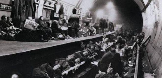 Savaşın Kahrını Toplumların Çektiğinin 11 Kanıtı