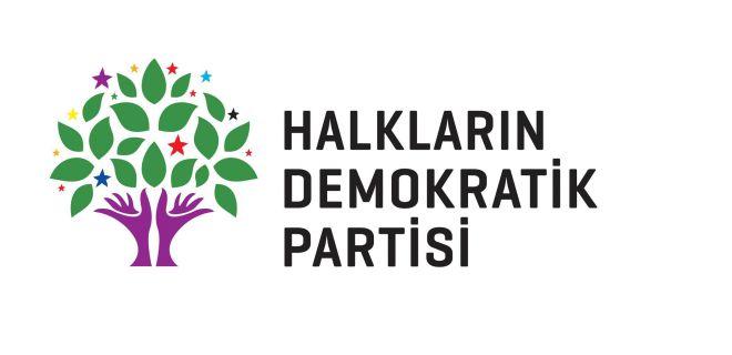 Halkların Demokratik Partisi Milletvekilleri Listesi