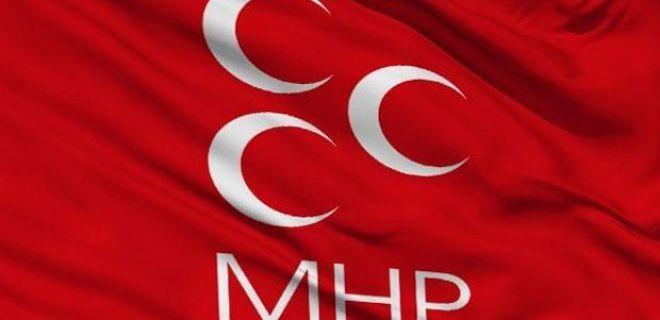 Milliyetçi Hareket Partisi Milletvekilleri Listesi
