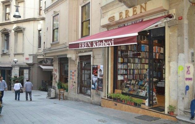 İstanbul'daki En Güzel Butik Kitapçılar galerisi resim 10