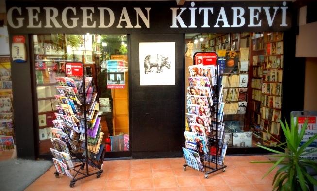 İstanbul'daki En Güzel Butik Kitapçılar galerisi resim 2