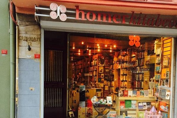 İstanbul'daki En Güzel Butik Kitapçılar galerisi resim 9