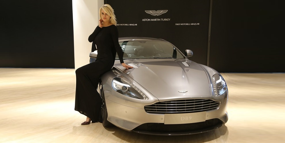 Unutulmaz James Bond Arabaları galerisi resim 13