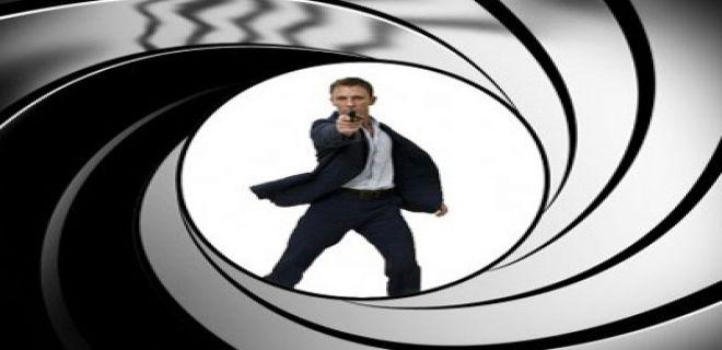 Unutulmaz James Bond Arabaları
