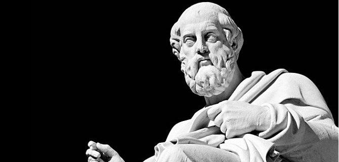 Platon'un Hayat Dersi Niteliğindeki Sözleri galerisi resim 11