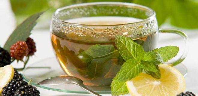 Yeşil Çayın 10 Faydası