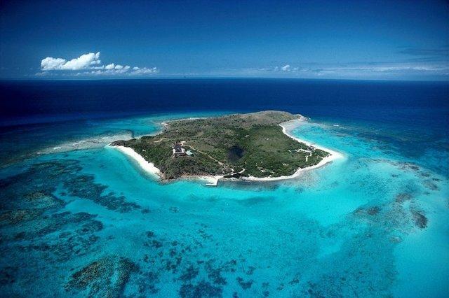 Dünyanın En Özel Adaları galerisi resim 7