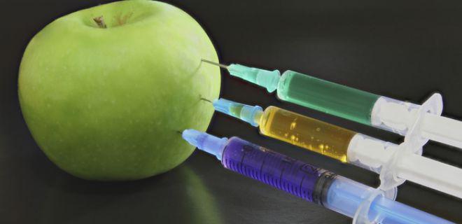 Tarım İlacının En Çok Bulunduğu Sebze ve Meyveler