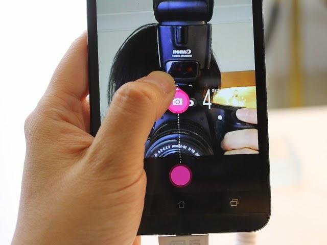 Asus ZenFone 2 Fiyatları ve Özellikleri galerisi resim 6