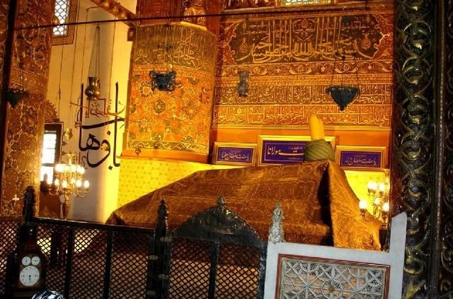 Ramazanda Gidilmesi Gereken Kutsal Yerler galerisi resim 6