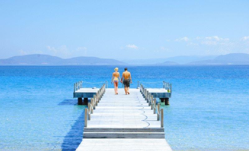 Çeşme'nin En İyi Beach Club'ları galerisi resim 1