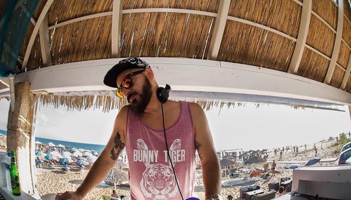 Çeşme'nin En İyi Beach Club'ları galerisi resim 7