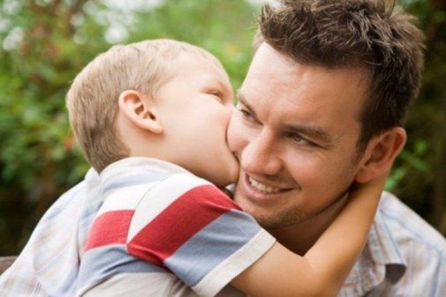 İyi Baba Olmanın Sırları galerisi resim 1