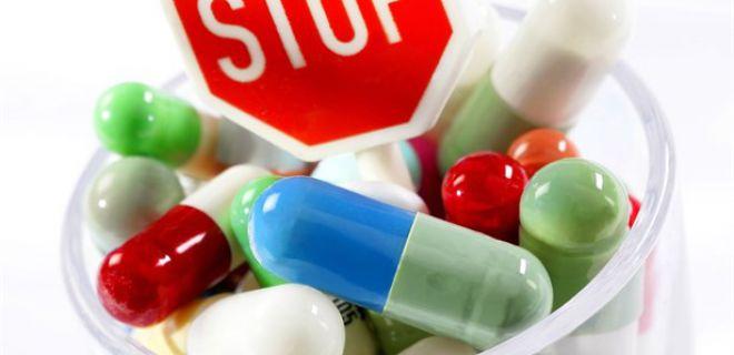 Antibiyotik Kullanımının Zararları