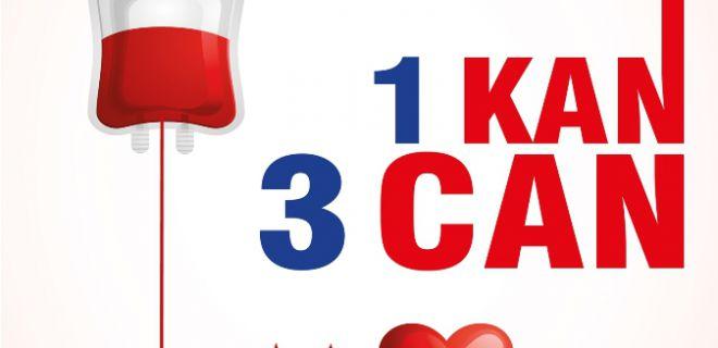 Kan Bağışı Merkezleri Adresleri ve Telefonları