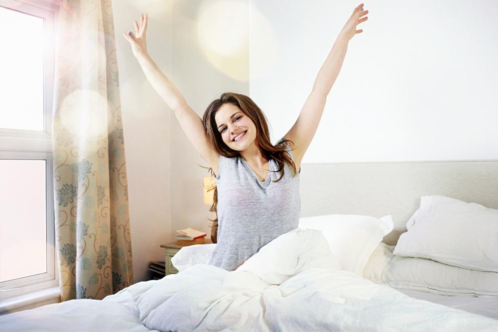 Güzel Bir Sabaha Başlamanın Sırları galerisi resim 1