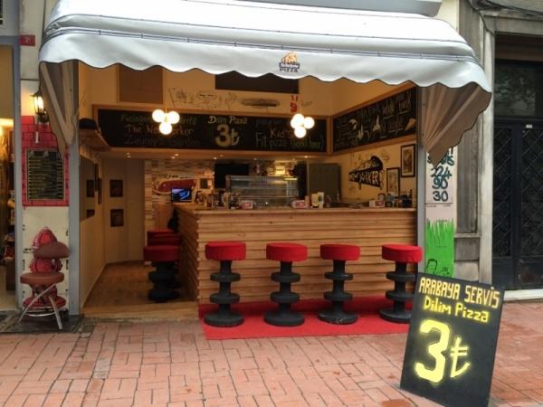 İstanbul'un En İyi Pizzacıları galerisi resim 1