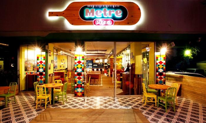 İstanbul'un En İyi Pizzacıları galerisi resim 3