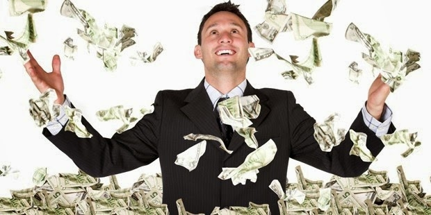 Zengin ve Başarılı İnsanların Alışkanlıkları galerisi resim 1