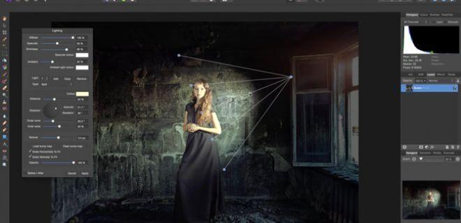 Photoshop'a Alternatif Programlar