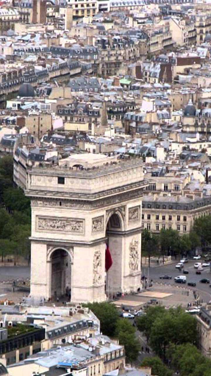Fransa Hakkında Bilinmesi Gerekenler ve Gezi Rehberi galerisi resim 1