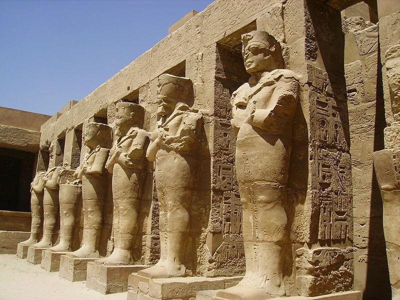 Mısır Hakkında Bilinmesi Gerekenler ve Gezi Rehberi galerisi resim 1