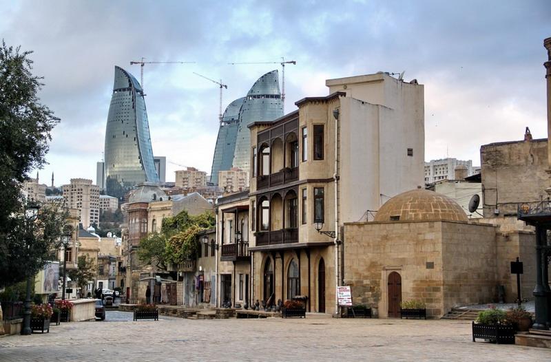 Bakü'de Gezip Görmeniz Gereken Yerler galerisi resim 1