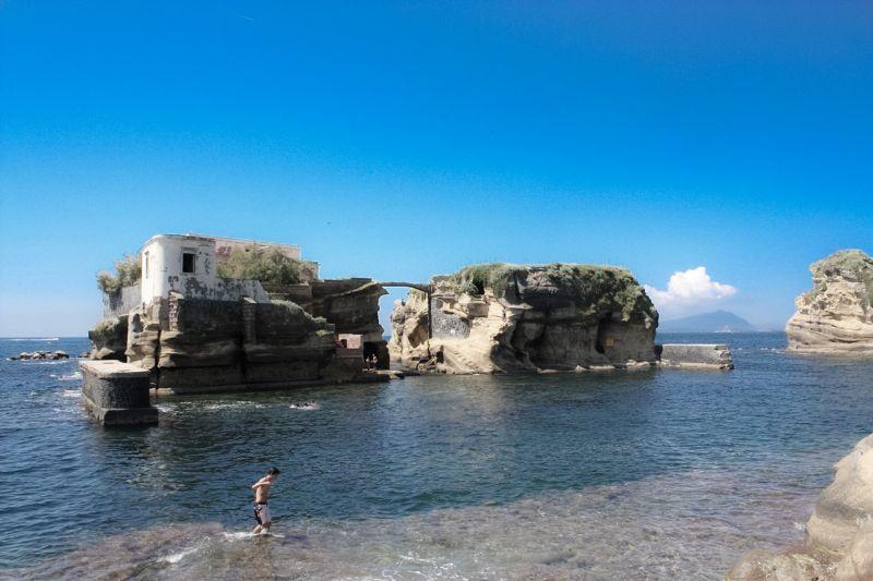 Napoli'de  Gezip Görmeniz Gereken Yerler galerisi resim 20