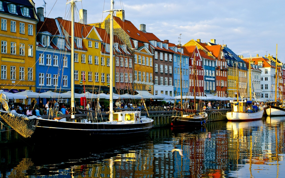 Kopenhag'da Gezip Görmeniz Gereken Yerler galerisi resim 1
