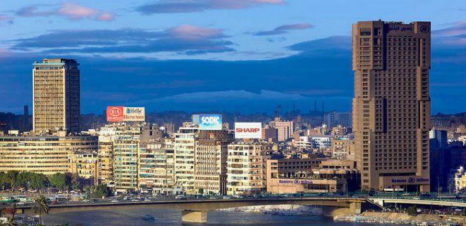Kahire'de Gezip Görmeniz Gereken Yerler