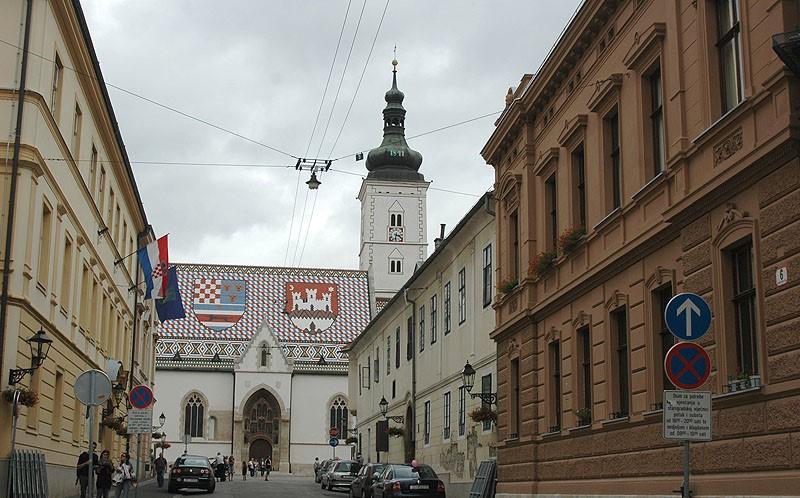 Zagreb'de  Gezip Görmeniz Gereken Yerler galerisi resim 1
