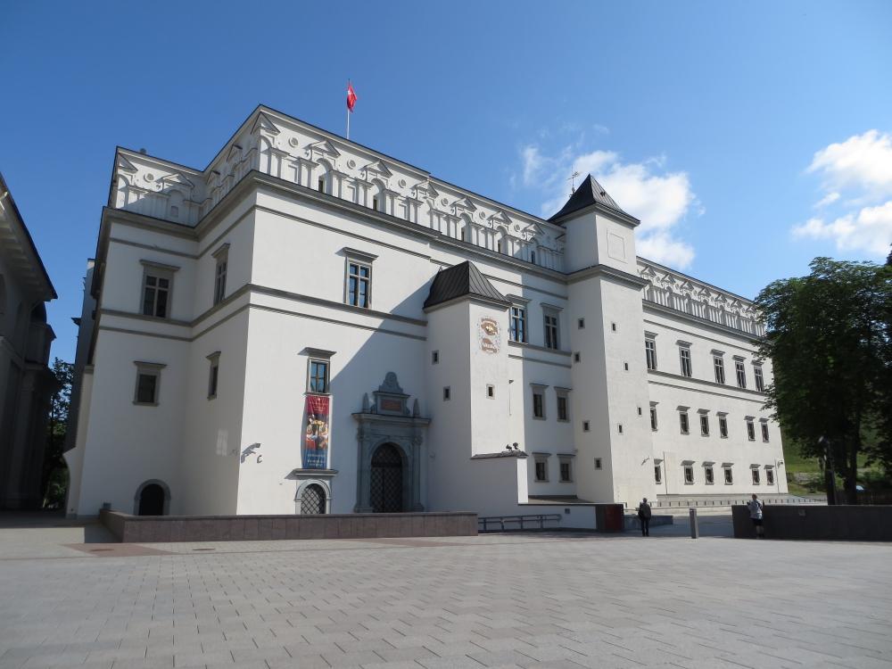 Vilnius'da Gezip Görmeniz Gereken Yerler galerisi resim 20