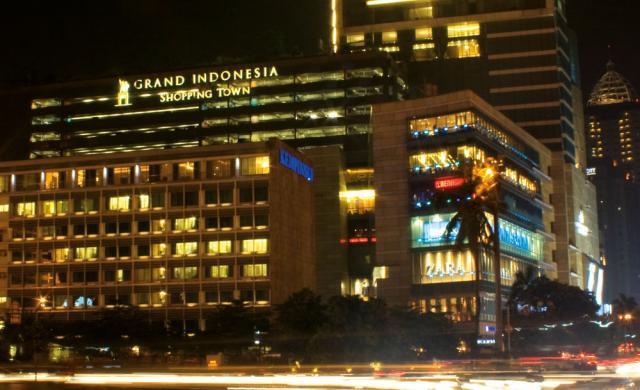 Jakarta'da Gezip Görmeniz Gereken Yerler galerisi resim 1
