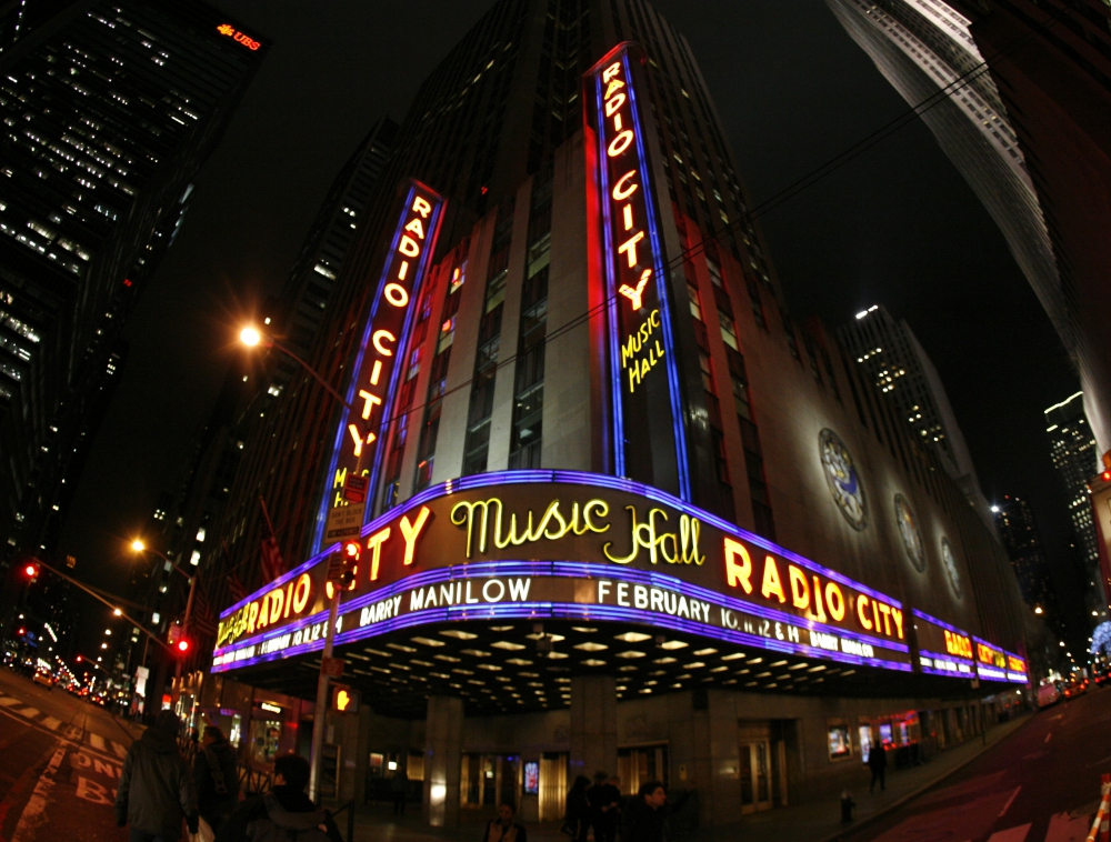 Amazoncom Heaven amp Hell Live from Radio City Music Hall Ronnie James Dio Tony Iommi Vinny Appice Geezer Butler Heaven amp Hell Movies amp TV