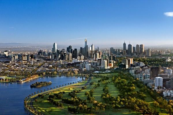 Melbourne'de Gezip Görmeniz Gereken Yerler galerisi resim 30