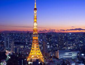 Tokyo'da Gezip Görmeniz Gereken Yerler