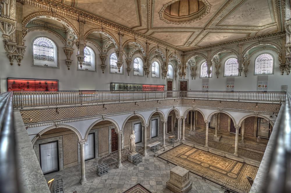 Tunus'da Gezip Görmeniz Gereken Yerler galerisi resim 1