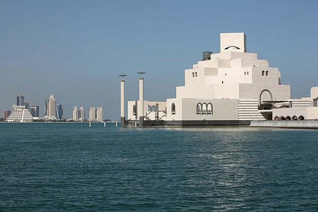 Katar'da Gezip Görmeniz Gereken Yerler galerisi resim 1