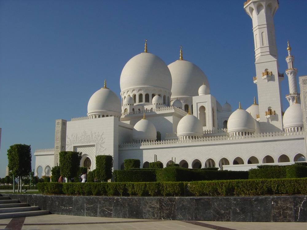 Birleşik Arap Emirlikleri'nde Gezip Görmeniz Gereken Yerler galerisi resim 1