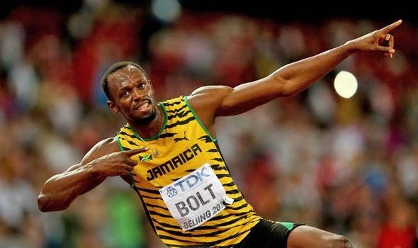 Olimpiyat Koşularında Gerçekleştirilen 10 Rekor galerisi resim 1