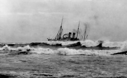 Tarihin En Büyük 10 Gemi Kazası galerisi resim 2