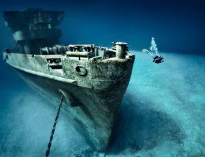 Tarihin En Büyük 10 Gemi Kazası