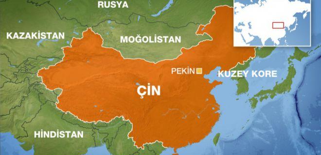 Çin Hakkında 12 İlginç Bilgi
