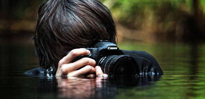 Fotoğrafçılığın Çileli Yüzünü Ortaya Koyan 21 Kare